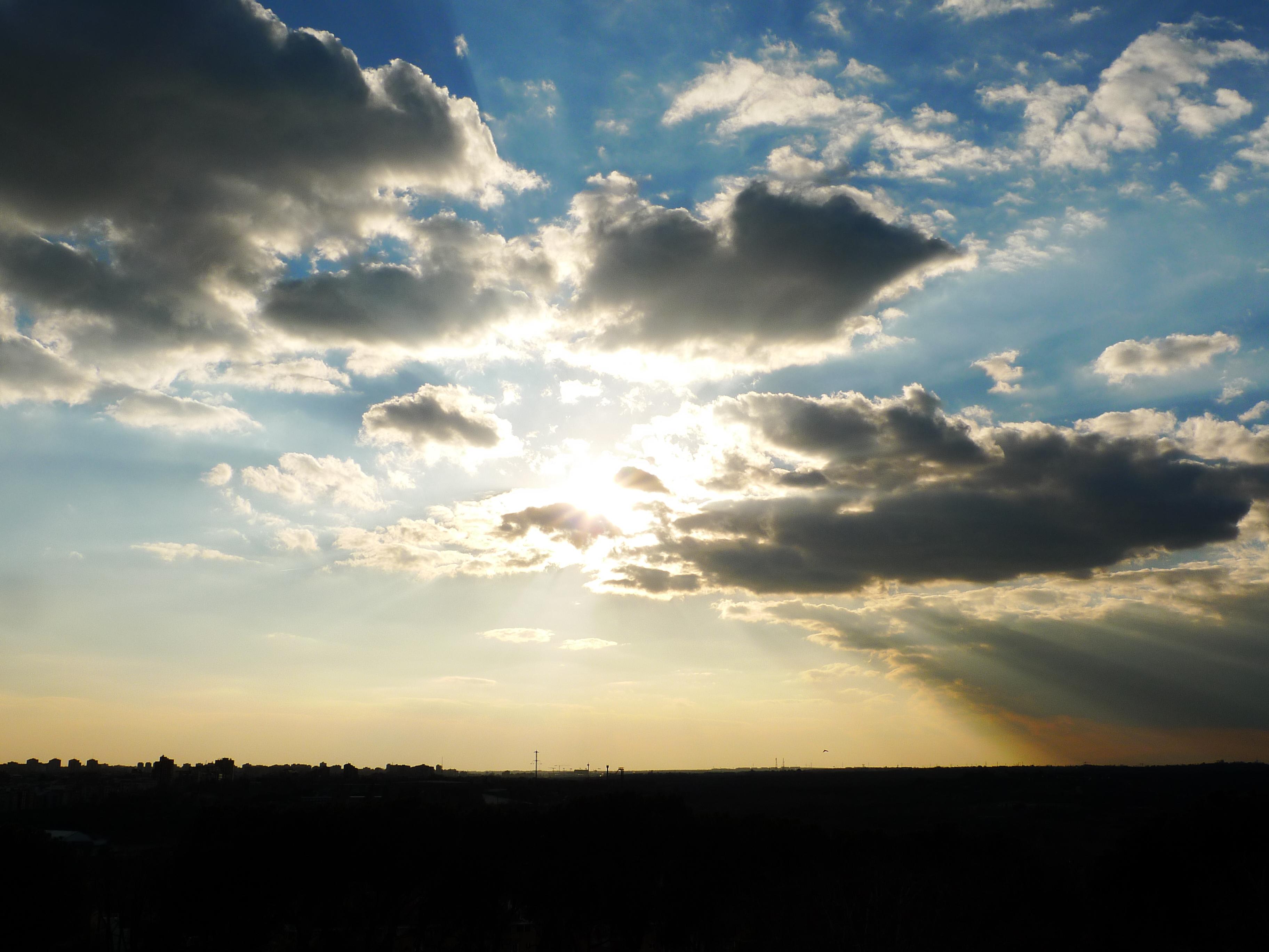 Bajo el cielo de madrid - El cielo de madrid ...